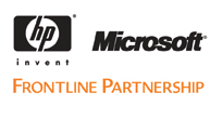 HP Frontline Partner